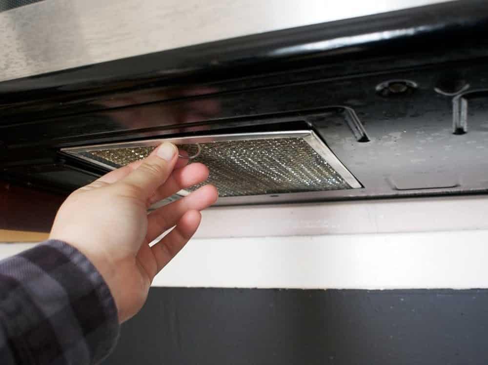 Photo of كيفيةتنظيف شفاط المطبخ نصائح